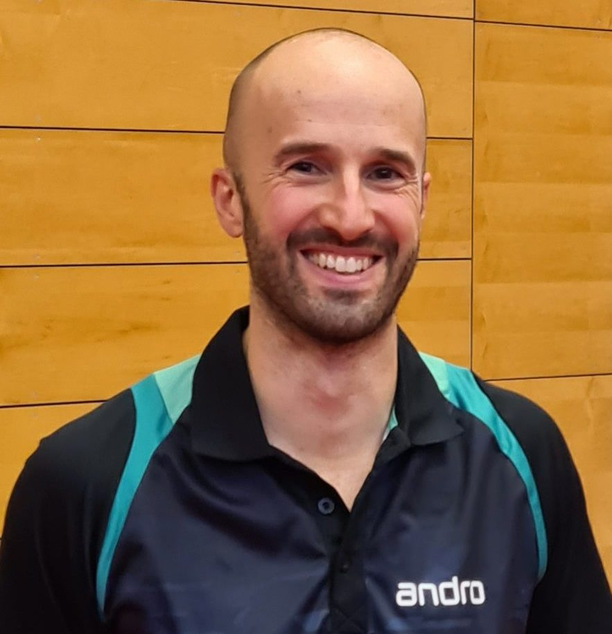 Bernd Forelle