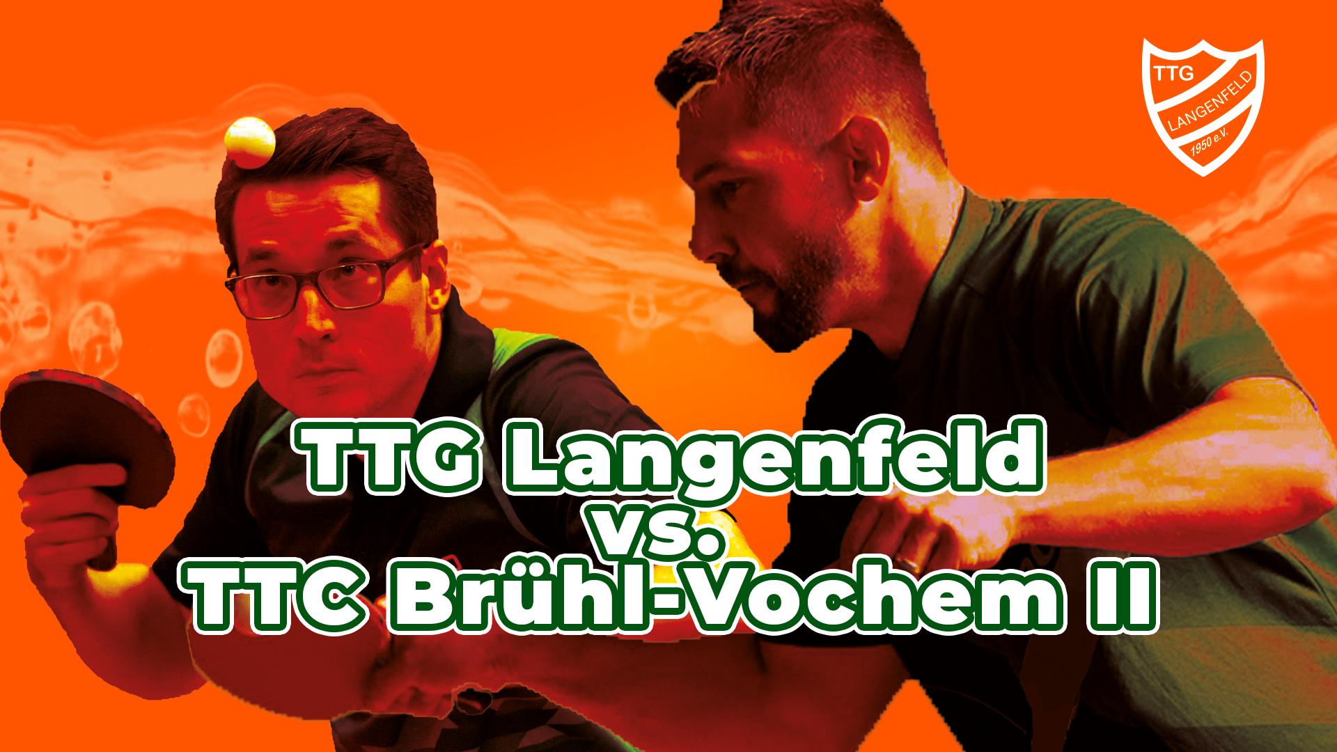 TTG vs. Brühl-Vochem